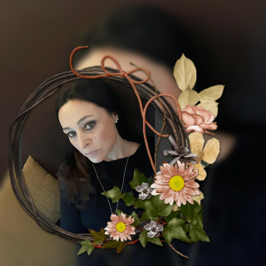 Matilde allo specchio i segreti di matilde - Cane allo specchio ...