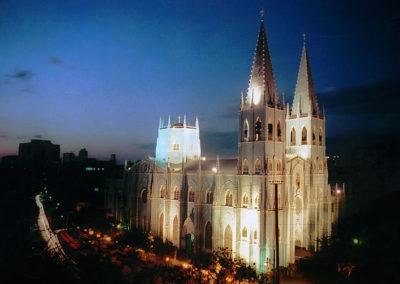 Basílica_de_San_Sebastián,_(Agustinos_Recoletos)_Manila,_Filipinas