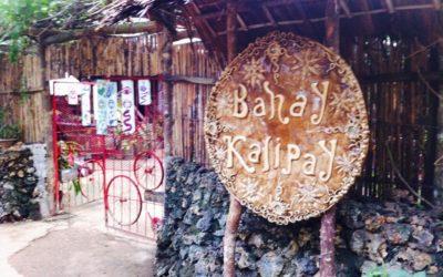 Il Bahay Kalipay Resort, la casa della felicità. Yoga e natura nell'isola di Palawan nelle Filippine.