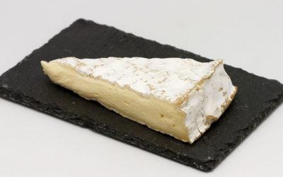 Formaggi francesi: Brie