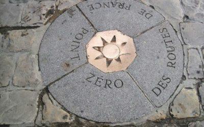 PARIGI-ROMA…QUANTI KM?