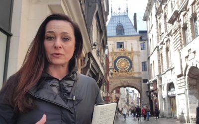 La città di Rouen: il mistero della morte di Giovanna D'Arco