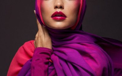 #Deena Aljuhani Abdulaziz. Principessa saudita: la moda oltre le barriere.