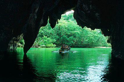 underground river4
