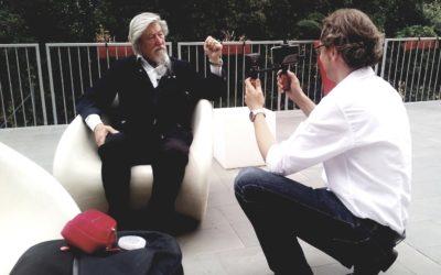 ll prescelto Giorgio Fornoni Reporter, Viaggiatore, Diogene moderno