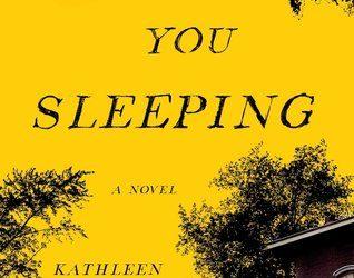 KATHLEEN BARBER – ARE YOU SLEEPING