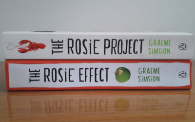 Graeme Simsion – The rosie project the rosie effect