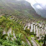 La fiaba delle terrazze di riso di batad