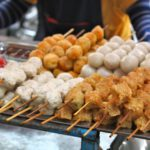 Famous Street Foods in the Philippines
