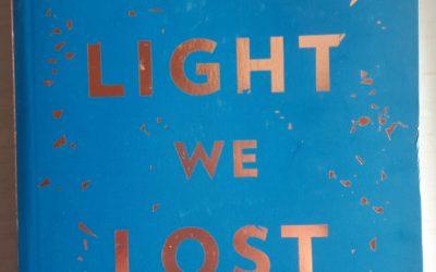 Jill Santopolo – The light we lost