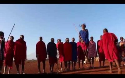 Tommy Simmons, fondatore di Amref Italia, ci racconta la sua Africa