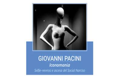 Iconomania. Selfie-nevrosi e ascesa del social Narciso