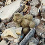 Il terremoto che ha scosso i cuori