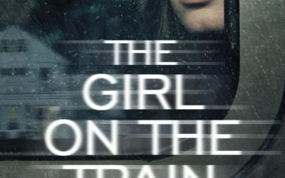 PAULA HAWKINS – THE GIRL ON THE TRAIN