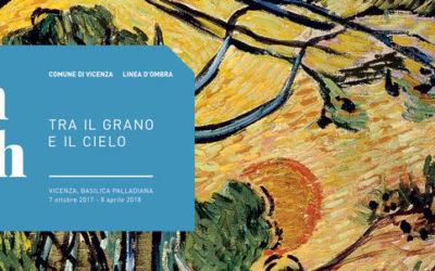 Van Gogh, Tra il grano e il cielo. A Vicenza fino ad aprile per vedere con i suoi occhi