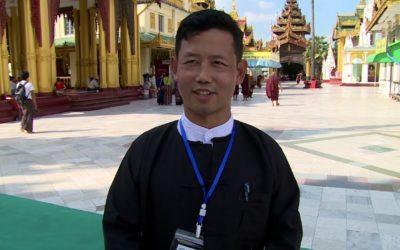 Il Prescelto: David Eng, amico birmano
