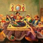 Yalda, la notte più lunga dell'anno