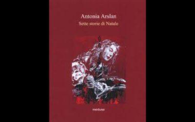 Sette storie di Natale, di Antonia Arslan