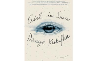DANYA KUKAFKA – GIRL IN SNOW