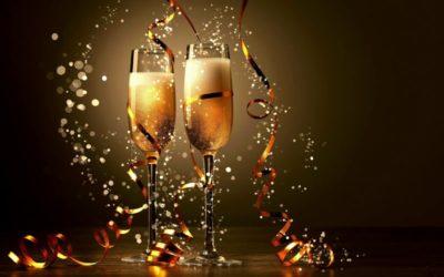 Il galateo di Matilde bon ton per l'anno nuovo