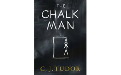 C. J. TUDOR – THE CHALK MAN