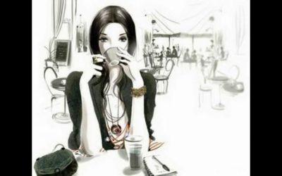 Il Galateo di Matilde, Coffee Etiquette