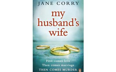 JANE CORRY – MY HUSBAND'S WIFE