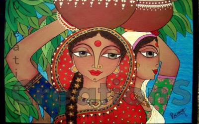 Pahela Boishak, il capodanno bengalese