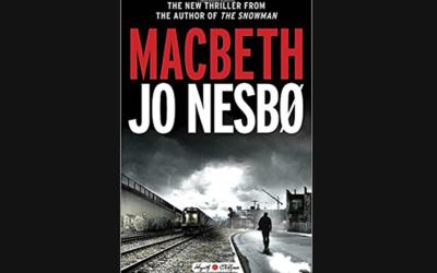 JO NESBO – MACBETH