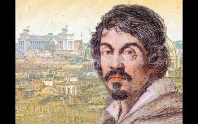 I consigli di Matilde: Caravaggio e Roma
