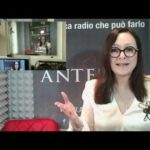 Matilde in FM su Radio Antenna1