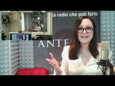 Matilde in FM su Radio Antenna1