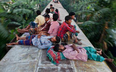 Dhaka per principianti (parte 2)