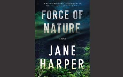JANE HARPER – FORCE OF NATURE