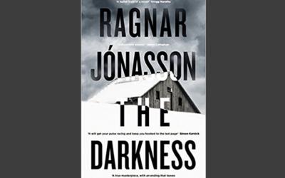 RAGNAR JONASSON – THE DARKNESS
