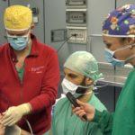 Il trattamento del neuroma di Morton