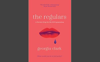 GEORGIA CLARK – THE REGULARS