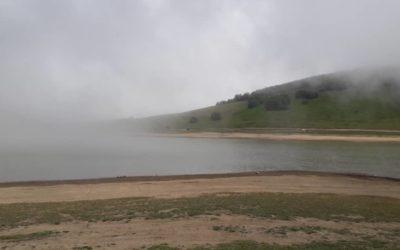 Il mio primo campeggio: lago di Soha, un angolo di paradiso