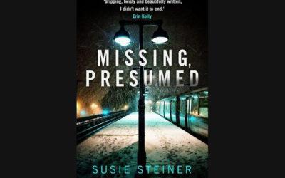 SUSIE STEINER – MISSING, PRESUMED