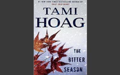 TAMI HOAG – THE BITTER SEASON