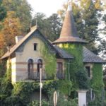 Villa Fernanda, magia e mistero sulle rive del Brenta