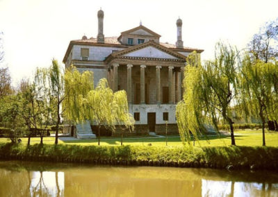 Estetica Villa Foscari (La Malcontenta)