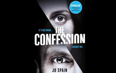 JO SPAIN – THE CONFESSION