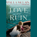 PAULA MCLAIN – LOVE AND RUIN