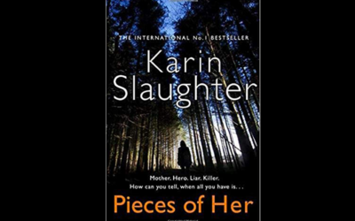 KARIN SLAUGHTER – PIECES OF HER