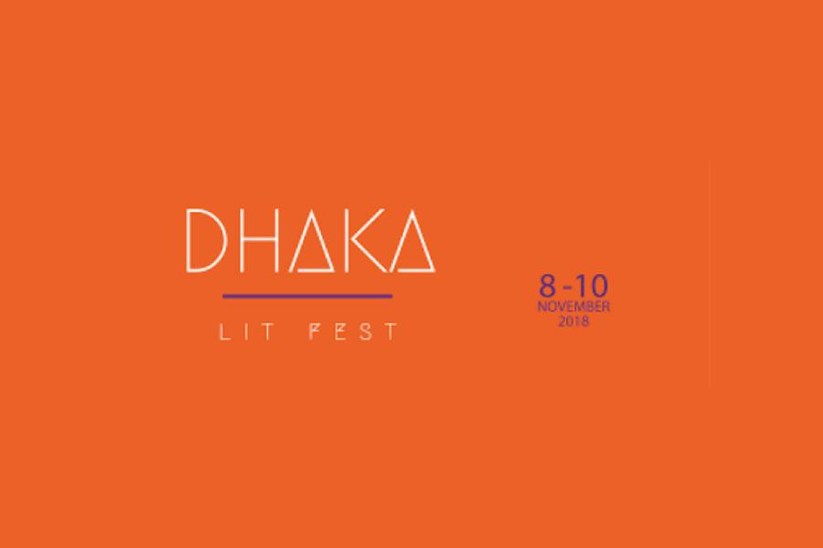 Dhaka Lit Fest 2018