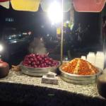 """Street food"" per le strade di Tehran"