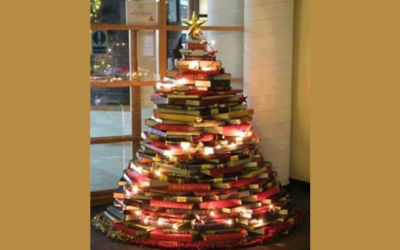 WHAT TO READ THIS CHRISTMAS!