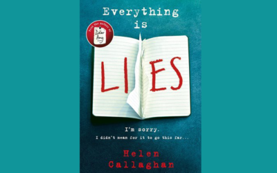 HELEN CALLAGHAN – EVERYTHING IS LIES