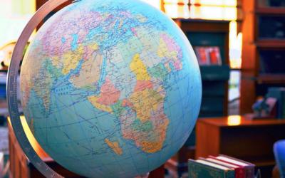 Una semplice vacanza – studio all'estero